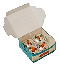 Sharman Jain Sweets Kaju Madhumilan 500 g