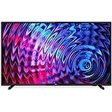Philips 32PFS5803/12 80cm (32 Zoll) Fernseher (Full-HD, Smart TV, Triple Tuner)