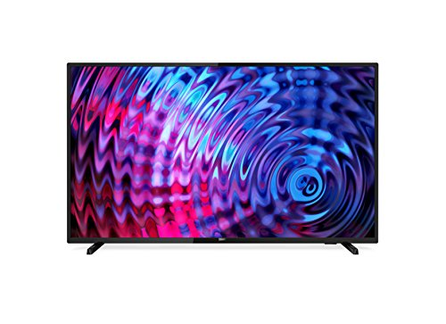 Philips 32PFT5803/12 32-Inch Full HD Smart LED TV - Black (2018 Model)