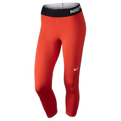 Nike Damen Capri Pro Cool, LT Crimson, XL, 725468-696