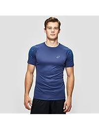Asics Stripe T-shirt Course à Pied - SS16