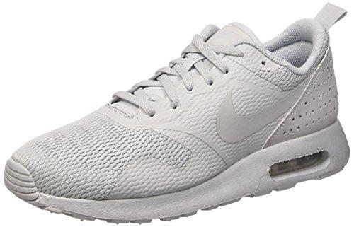 Nike Air Max Tavas, Scarpe da Ginnastica Uomo, Grigio (Pure Platinum/Neutral Grey/Pure Platinum), 44.5