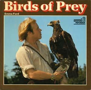 Birds of Prey (A Batsford paperback) por Emma Ford