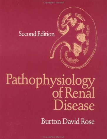 Pathophysiology of Renal Disease