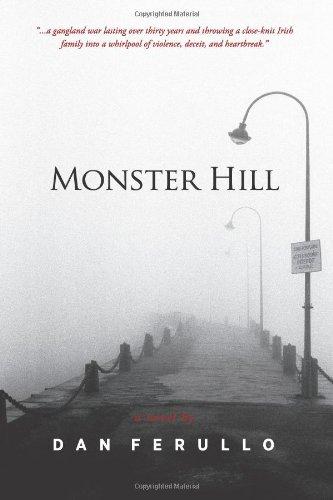 Monster Hill Cover Image