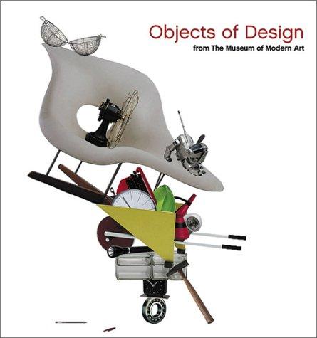 Objects of Design por Paola Antonelli
