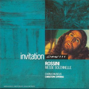 Petite messe solennelle [Import anglais]