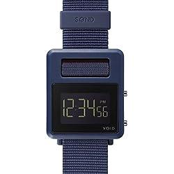 VOID Watch - SOND - Navy