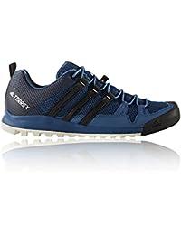 adidas Terrex Solo, Zapatillas de Deporte para Hombre