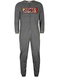 Marvel, - Pijama de una pieza - para hombre