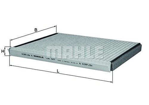 Mahle Knecht Filter LAK447 Innenraumluft Filter