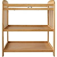 Side Table Wood, Brown, 3651 Evenflo Baby Changing Table