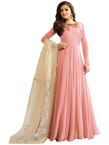 Amiira Women\'s Anarkali Gown