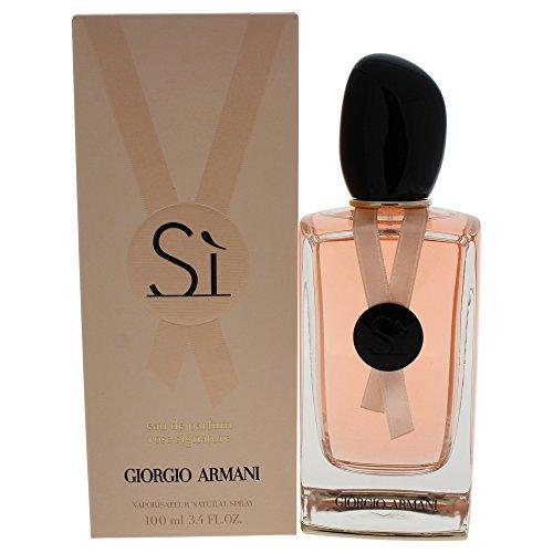 Giorgio Armani Rose Signature Agua Perfume - 100 ml