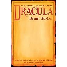 Dracula by Bram Stoker (2009-09-24)