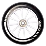 #2: Oxelo 125mm-Black Child Accessory and Spare Parts