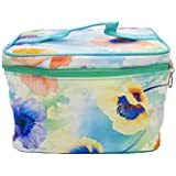 [Sponsored]Bagaholics Multifunction Beauty Travel Multipurpose Cosmetic Bag Organizer Case Makeup Make Up Wash Pouch Toiletry...