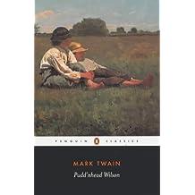 Pudd'nhead Wilson (English Library)