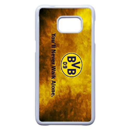 Personalised Samsung Galaxy Note 5 Edge Full Wrap Printed Plastic Phone Case BVB