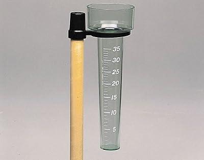 Unimet Regenmesser 25 X 8,5 Cm