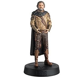 Eaglemoss Marvel Movie Collection Figure Nº 55 EGO (Guardians of the Galaxy)