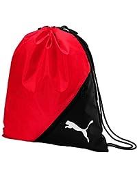 Puma Liga Turn Bolsa, Color Puma Red, tamaño UA