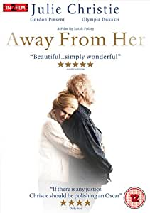 Away From Her [2007] [DVD]