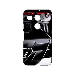 G-STAR Designer 3D Printed Back case cover for LG Nexus 5X - G0633