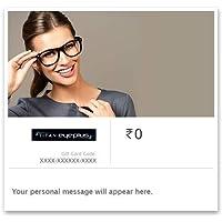 Flat 12% off at checkout  Titan Eyeplus E-Gift Card
