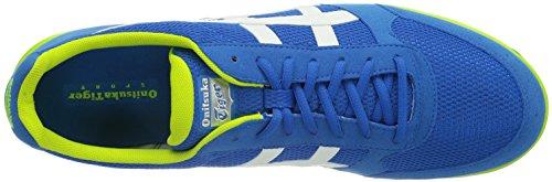 Onitsuka Tiger SHERBORNE RUNNER D416N Herren Sneaker Blau (royal blue 4201) CE85it6fQK