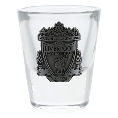 Liverpool Fc Rosso Calcio Da Uomo YNWA Liverbird T-shirt AW19 LFC Ufficiale