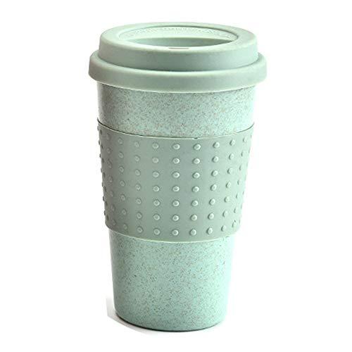 LARRY SHELL Viajar Taza café Tazas café amigable