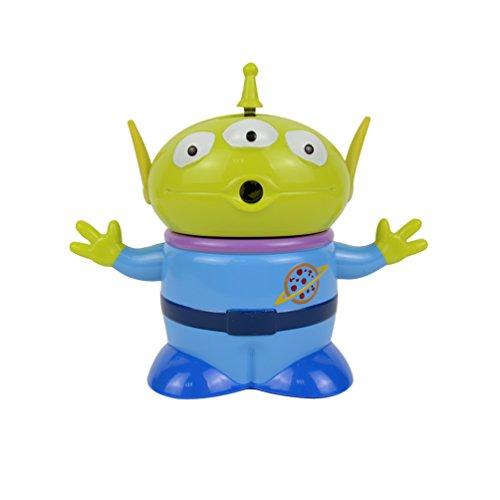 authentiques-disney-pixar-manuel-les-etudiants-bureau-taille-crayon-80084-vert-jaune