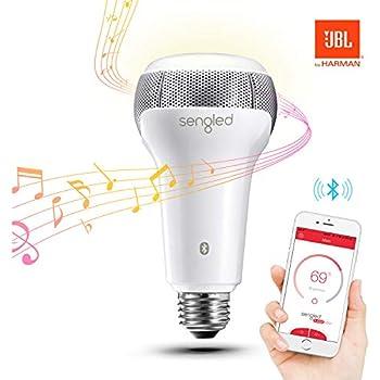 Unterhaltungselektronik Drahtlose Bluetooth Lautsprecher Birne Led Lampe Smart Led Licht Musik Stereo Sound Mit Audio Licht Player Mit Fernbedienung