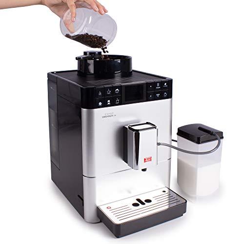 Melitta F57/0-101 Caffeo Varianza CSP - 4