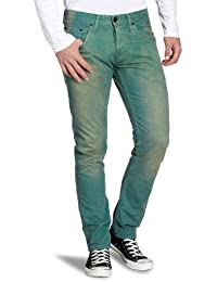TOM TAILOR Denim Herren Hose 64001500012/skinny coloured 5-pkt.