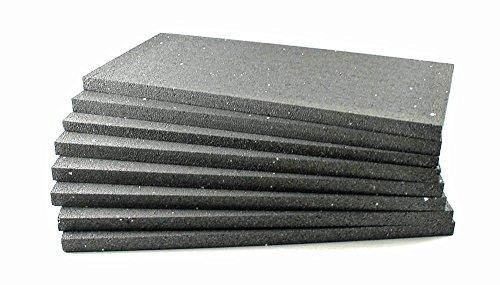 Dämmung Dachboden Dämmplatten Neopor WLG032 10mm 24m2
