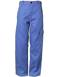 Planam 1733090 soldador/calor – Pantalón de trabajo 500 ...