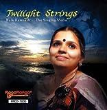 Twilight Strings - Kala Ramnath - The Si...