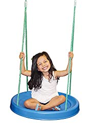 slackers Sky Saucer Swing