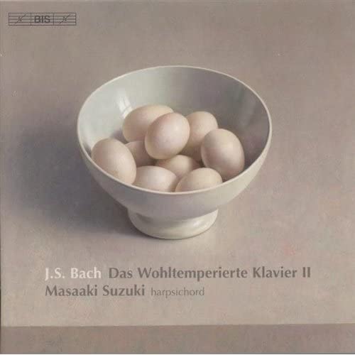 The Well-Tempered Clavier, Book 2, BWV 870-893: Fugue No. 16 in G Minor, BWV 885