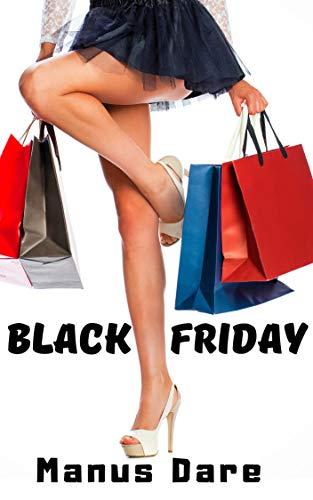 Black Friday: A Holiday Interracial Cuckold Tale (Holiday Cuckold ...