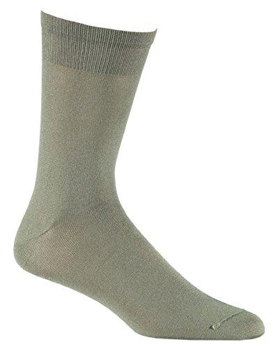 Fox River Outdoor Wick Dry Alturas Hohe Liner Socken, damen Herren, 4478 XL 05059 OLIVE, olivgrün, xl (Fox River Damen-socken)