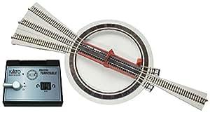 Spur N - Kato elektrische Drehscheibe