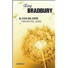 Green Town (El vino del estío y El verano del adiós) (Biblioteca Ray Bradbury)