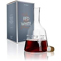 Amazon.fr   Carafe vin bouchon - Carafes à décanter   Pichets ... 0ae22d17b706