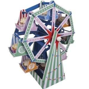 Cupcake Stand - Ferris Wheel