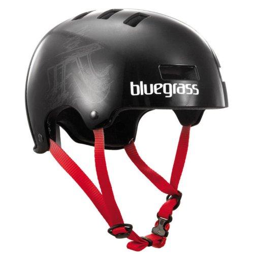 Elizabeth Arden Bluegrass Helm Super Bold, schwarz, L