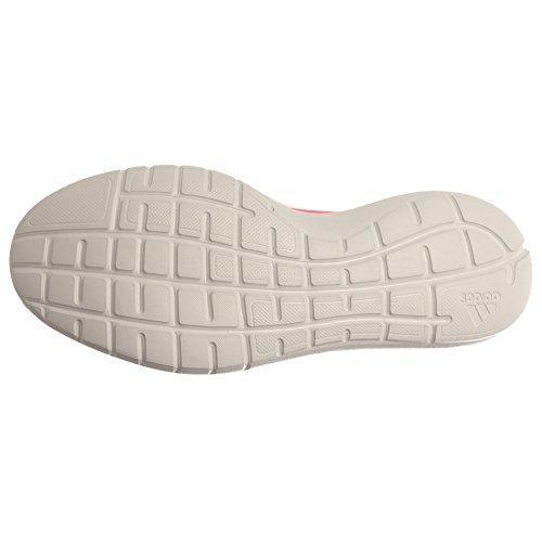 Adidas Element Stadt Run Laufschuhe-orange / lila-6 Pink/White