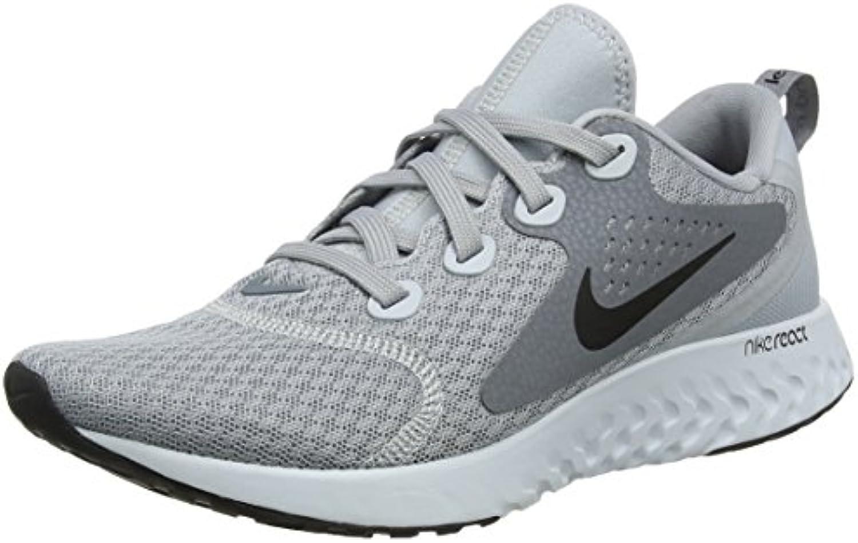 Nike Wmns Legend React, Zapatillas de Deporte para Mujer
